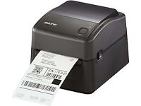 Brand New in Box. WD312-401 NW-UK - Sato WS4 Direct Thermal Label Printer 305dpi with WLAN, USB, LAN
