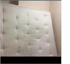 Mattress with diwan base - urgent to go by 31st May