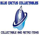 Blue Cactus Collectables Store