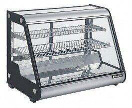 Commercial Blizzard COLDT2 160 Ltr Countertop Refrigerated Merchandiser