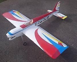 R/C Model Aircraft