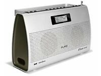dab digital radio pure elan dx20