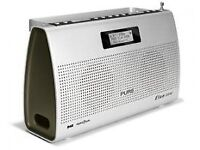 dab digital radio pure elan dx20