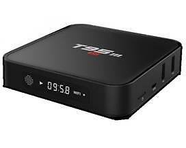 T95M S905 Android 5.1 KODI XBMC Fully Loaded 8GB Smart TV Box Adelaide CBD Adelaide City Preview