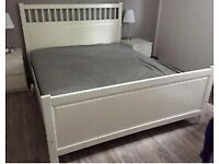 European Double Bed - ltd free delivery