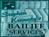 Bailiff Services and Process Server and Process Serving