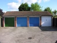 Wanted garage to rent howdon