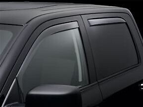 Ram 1500 weather tech floor window