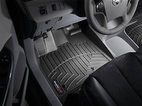 2011-2016 Toyota Sienna Weathertec precision mats