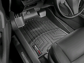 Kit tapis weather tech complet a1 altima 2013 +