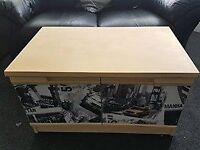 New york style TV Cabinet
