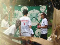 Support the work of medical centers in Togo
