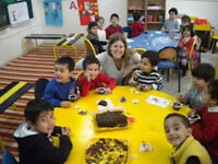 2 to 12 month volunteering in Morocco