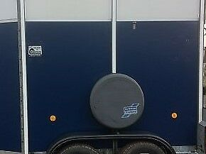 ifor williams horse box parts panels