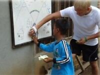 Teaching in Indonesia