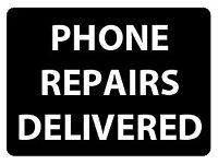 Phone Repairs Delivered - Mobile Phone Repair Service Edinburgh