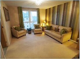 2 Bed Flat, City Centre, Fully Furnished For Rent - Dee Village AB11