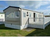 STATIC CARAVANS FOR SALE ON FAMILY HOLIDAY PARK... SITE FEES INCLUSIVE