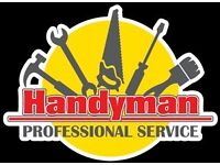 Home and Business Property Services - Multi Skilled Low Cost Handyman