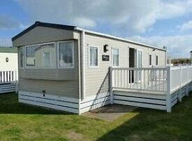 SITE FEES JUST £2,889!!* Static Caravans For Sale on Family Holiday Park on The Lizard in Cornwall