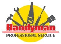 Handyman and property maintenance