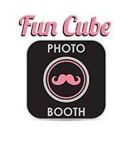 PHOTO BOOTH Sudbury for wedding or special event! funcube.ca