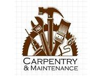 professional carpenters