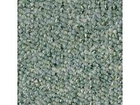 Gladiator Sage carpet brand new 16.4ft x 15.7ft NEW
