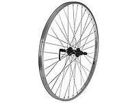 Bike Wheel Wanted