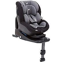 Joie Anchor Advance 0+\01 car seat