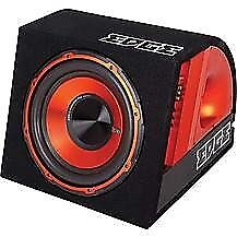 EDGE sub woofer almost new