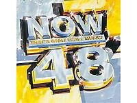 NOW THATS WHAT I CALL MUSIC 48: