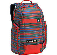 BURTON Emphasis Back Pack  - NEW WITH TAGS