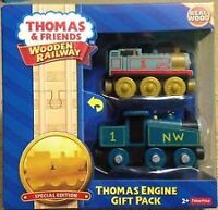 NEW Wooden Thomas Trains Plus