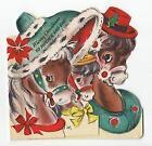 Vintage Hallmark Card