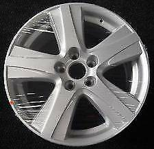 "Ford Territory Turbo 18"" Wheels x 4 *Brand New in Boxes*"