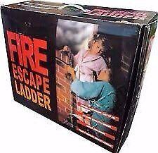 25ft Fire Escape Ladder