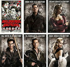 Inglourious Basterds DVD + Bonus Windsor Region Ontario image 2