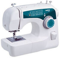 Brother XL 2600 Sewing Machine