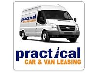 Milltown Practical Car & Van Hire ( house removals courier furniture breakdown recovery minibus
