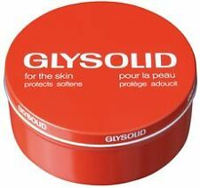 Glysolid For The Skin 125 ML