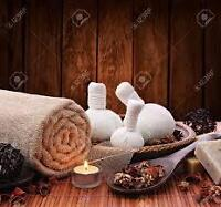 GOLD FACIAL+FULLBODY SCRUB WITH STEAM+MA$$AGE ONLY 65 $
