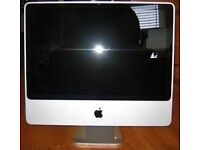 Wanted o/s software to load imac