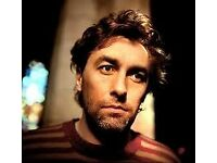 Two tickets for Yann Tiersen in Royal Albert Hall 30th of October 2017