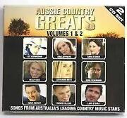 Australian Country CD