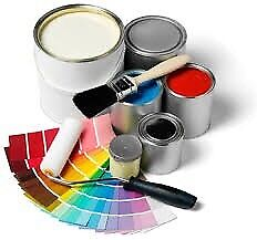 Painting services available