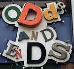Odd and Ends