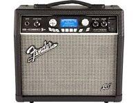 Amplifier Fender GDEC 15