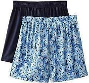 Mens Polyester Boxers