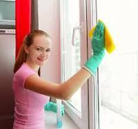 Upscale Cleaning yard works